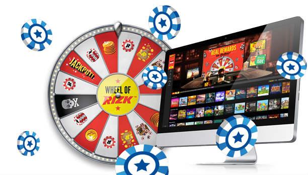 Judi online casino Maxbet