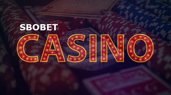 agen casino online sbobet