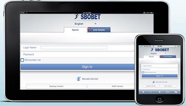 cara deposit di sbobet mobile